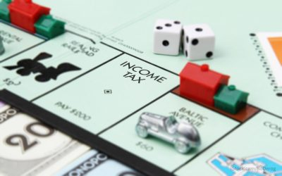 Income Tax in Spain: Am I liable to pay it?