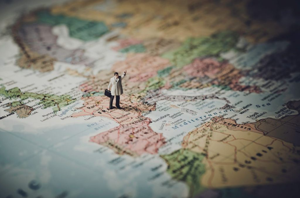 Residency post-Brexit: Am I still covered by the Withdrawal Agreement?